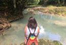 Blue Hole en Ocho Ríos, una excursión que reinicia el alma