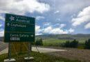 Patagonia chilena o cómo volver a la niñez