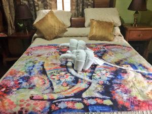 Habitaciones Zimbali Retreats